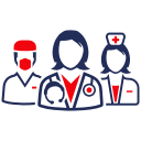 Personal specializat - asistent medical, infirmiere, 24 ore / zi